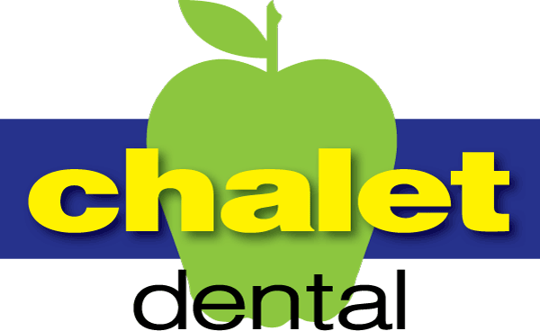 chalet_dental_logo