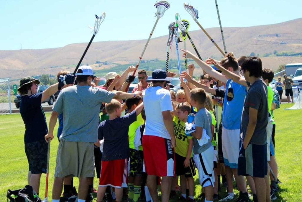 2017 Duel in the Desert Lacrosse Tournament